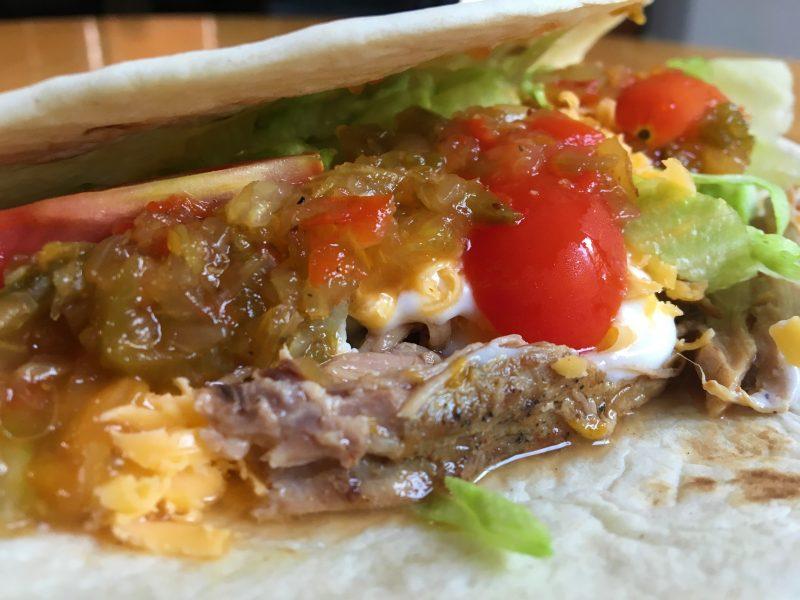 carnitas, meal prep, leftovers, quick meals, easy meals, pork, , oranges, onions, limes, chipotle, crock pot, slow cooker