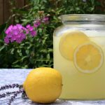Lavender Lemonade: New Twist on an Old Favorite