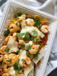 veggie noodles - zucchini noodles - butternut squash noodles - kohlrabi noodles - shrimp - scallops - healthy alternative to pastaveggie noodles - zucchini noodles - butternut squash noodles - kohlrabi noodles - shrimp - scallops - healthy alternative to pasta