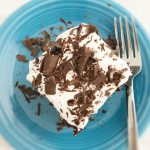 Fluffy Frosted Chocolate Cake
